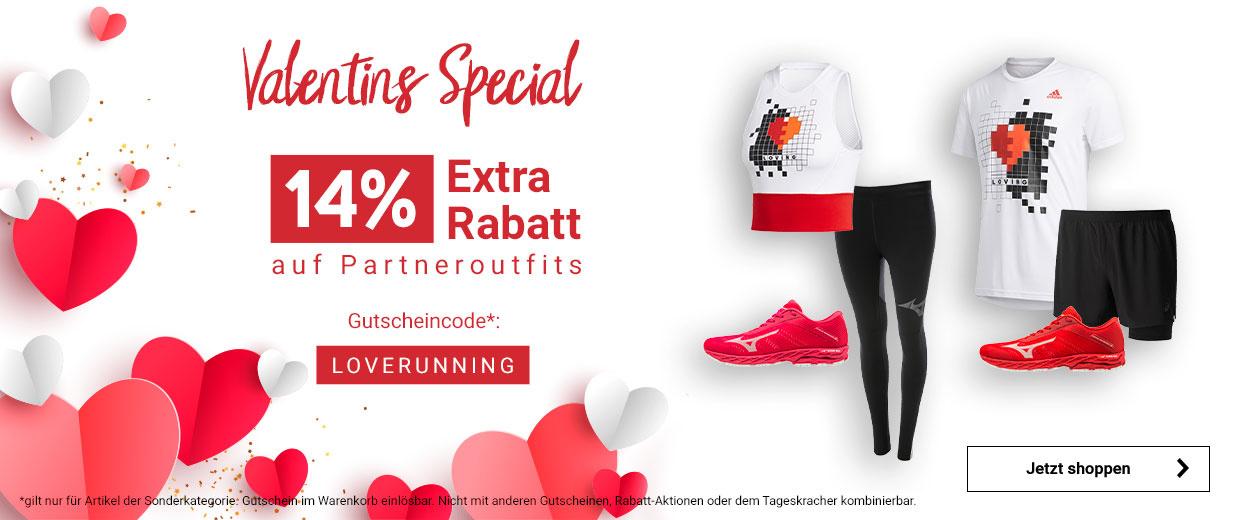 Valentins Special 14%