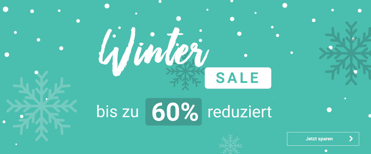 Winter Sale 60%