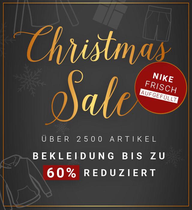 Christmas Sale Bekleidung