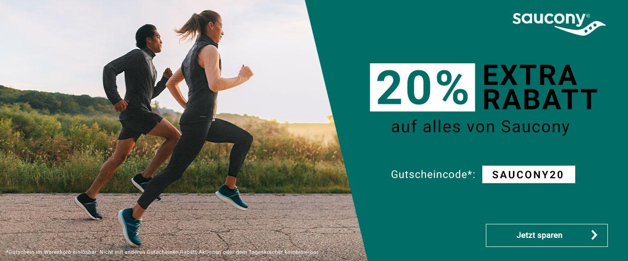 Saucony -20%