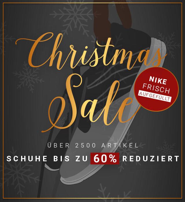 Christmas Sale Schuhe