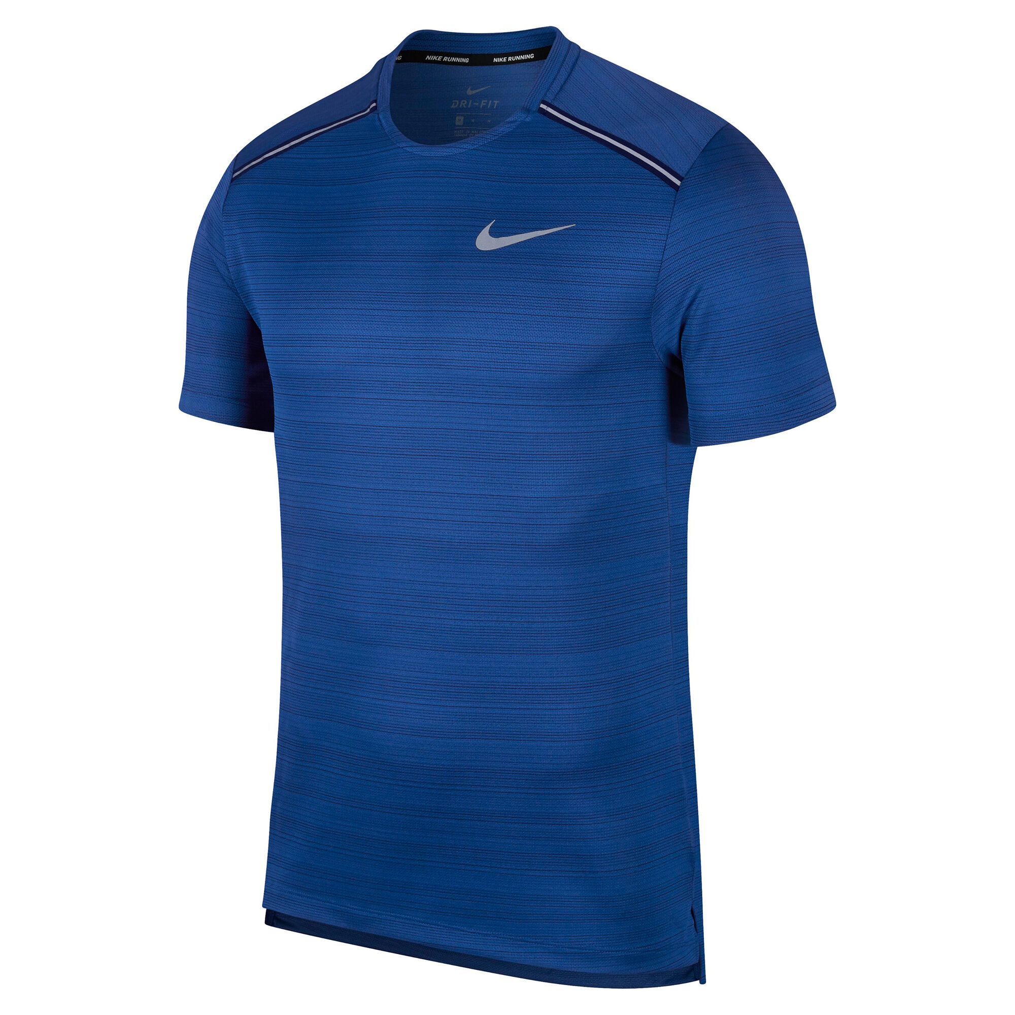 Nike T Shirt Blau