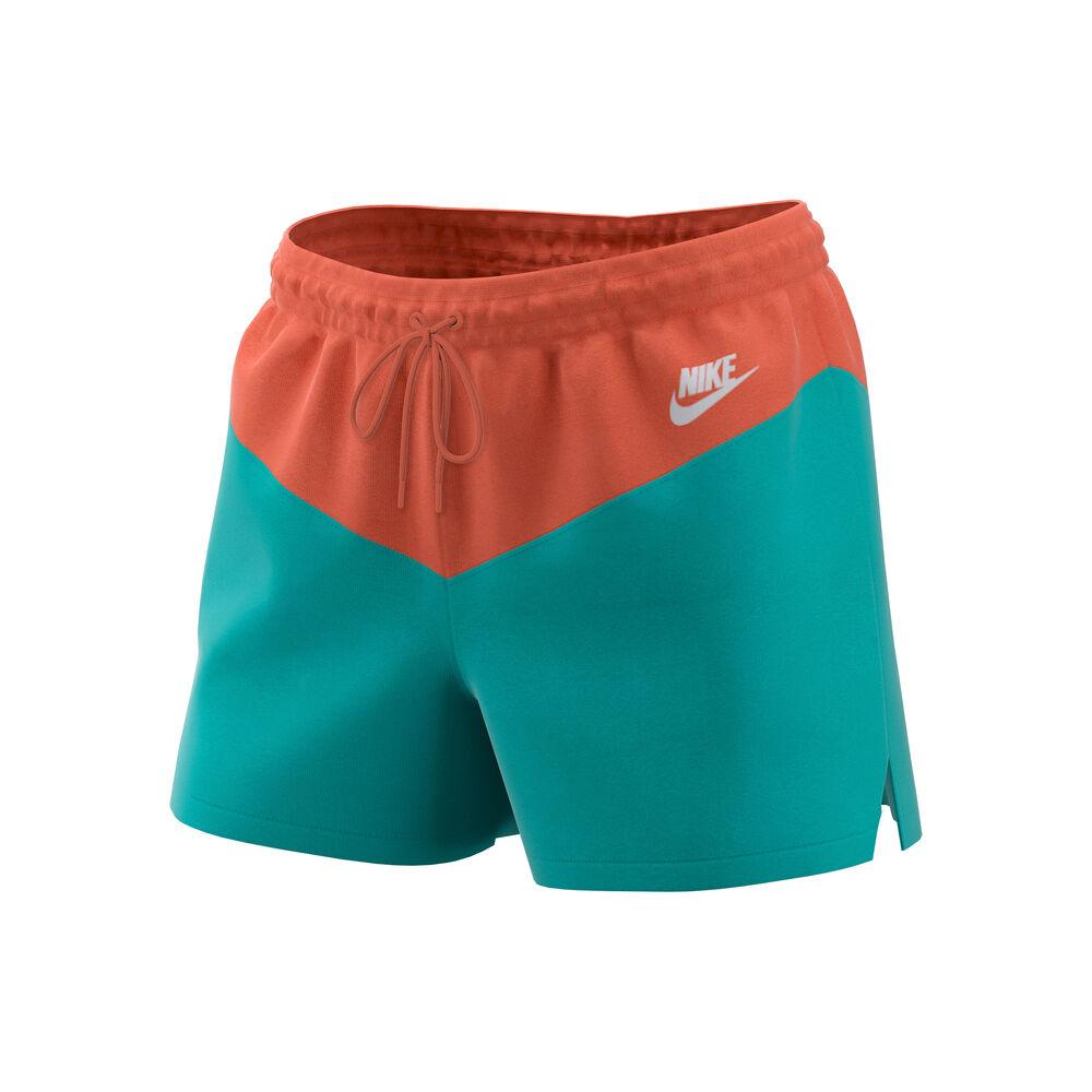 Nike Sportswear Heritage Woven Shorts Damen