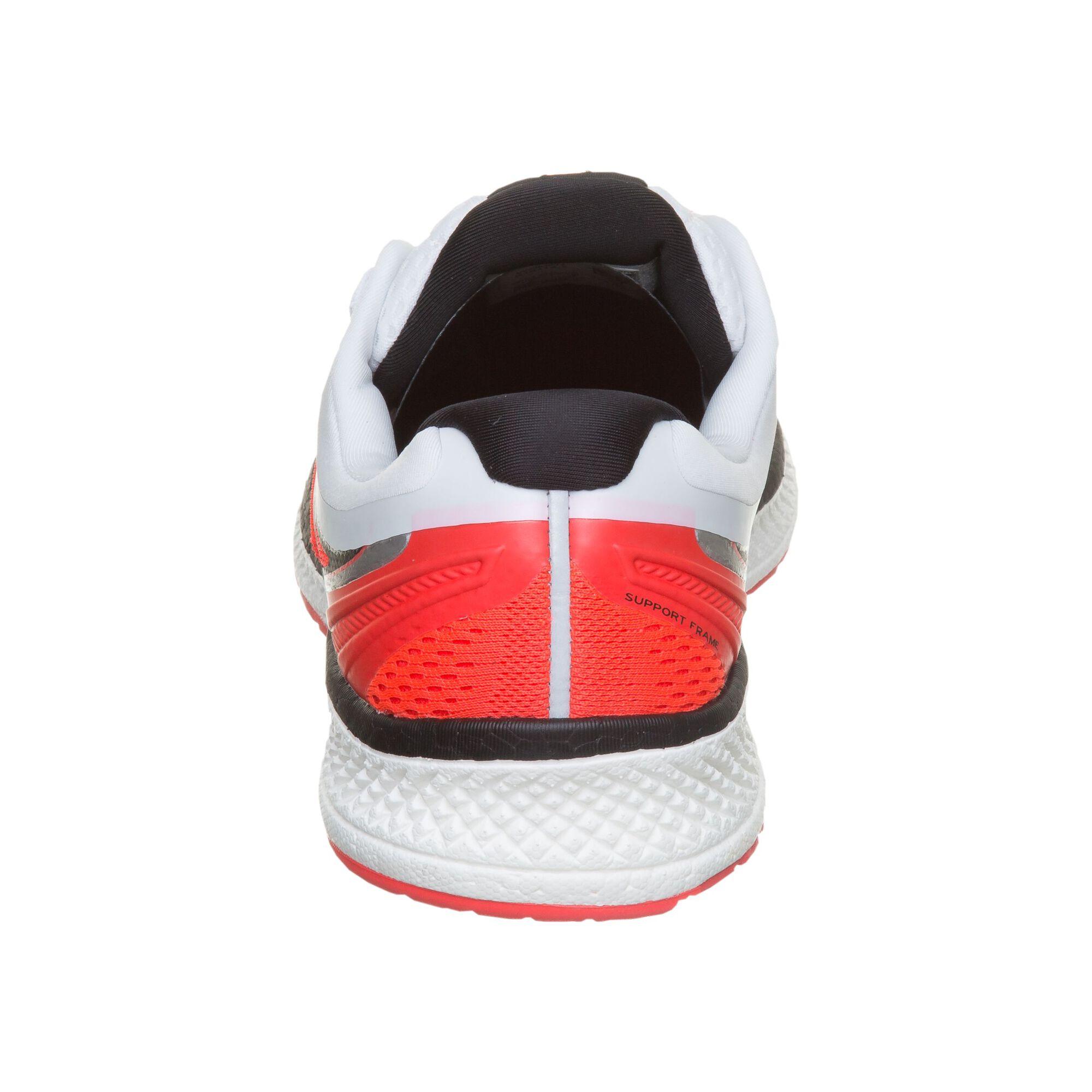 size 40 bf754 9f5a4 Saucony Triumph ISO 4 Neutralschuh Damen - Orange, Weiß onli