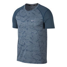 Breather Miler Top Shortsleeve NV Men