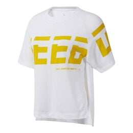 Workout Ready MYT Graphic Tee Women