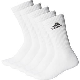 3S Performance Crew Half Cushioned Socks (6er Pack)