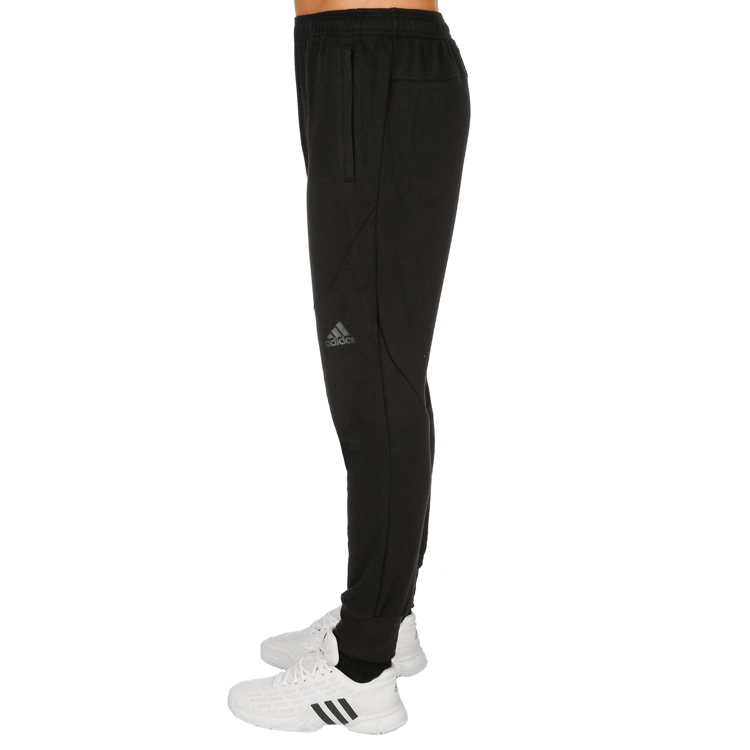 adidas Prime Trainingshose Herren Schwarz, Silber online