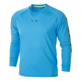 Train First Mile Xtreme Long Sleeve Tee