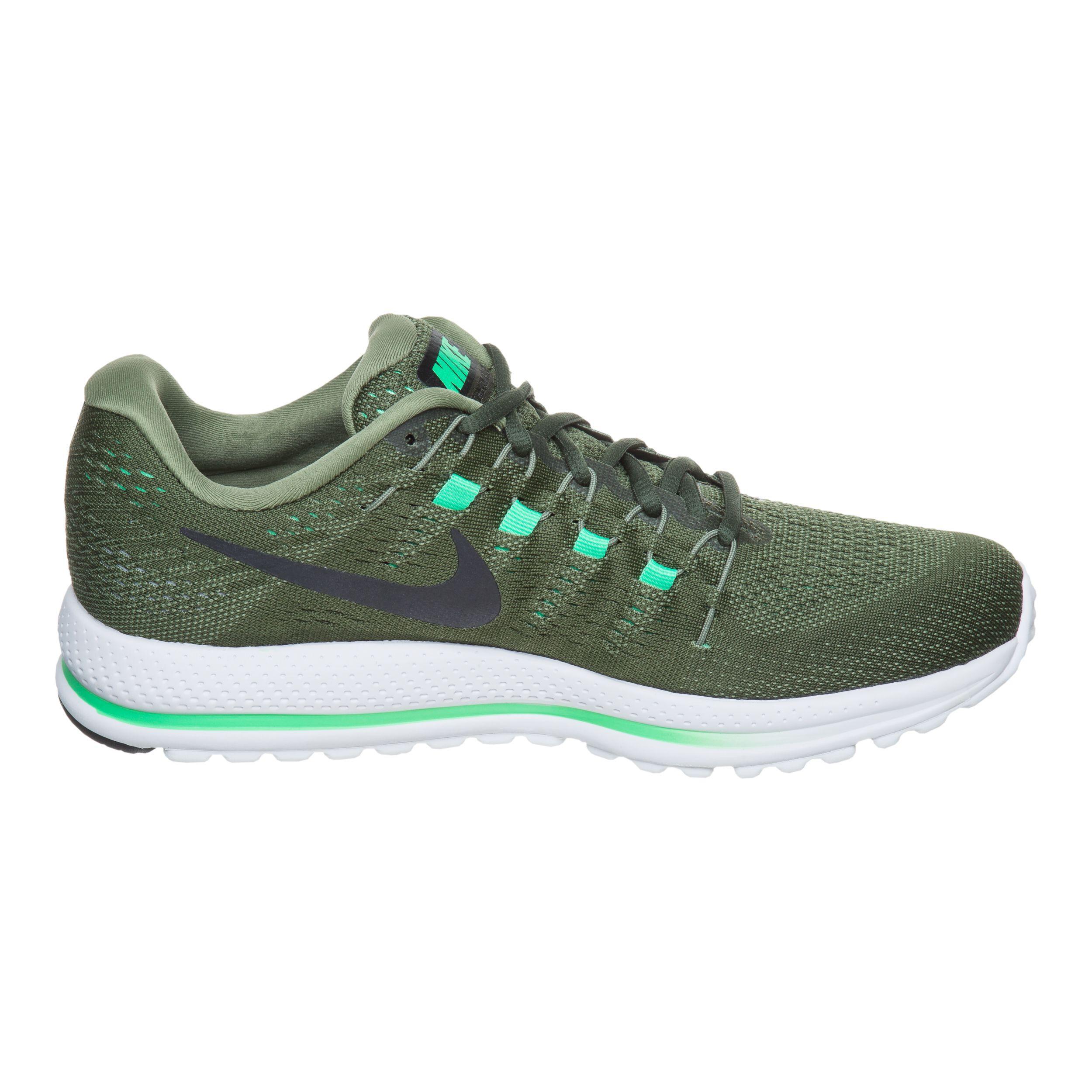 Nike Air Zoom Vomero 10 Allround Laufschuhe Damen Schwarz