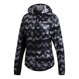 Adizero Track Jacket Women