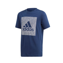 Must Have Badge of Sports Box Tee Boys