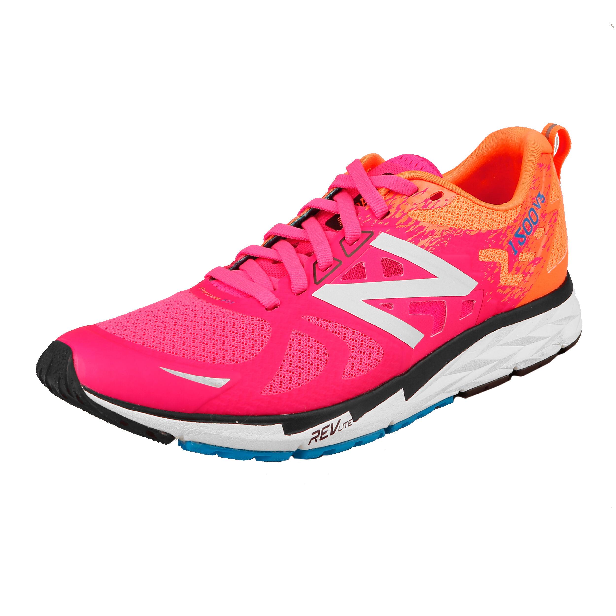New Balance NBx Competition 1500 V3 Wettkampfschuh Damen - Pink ...