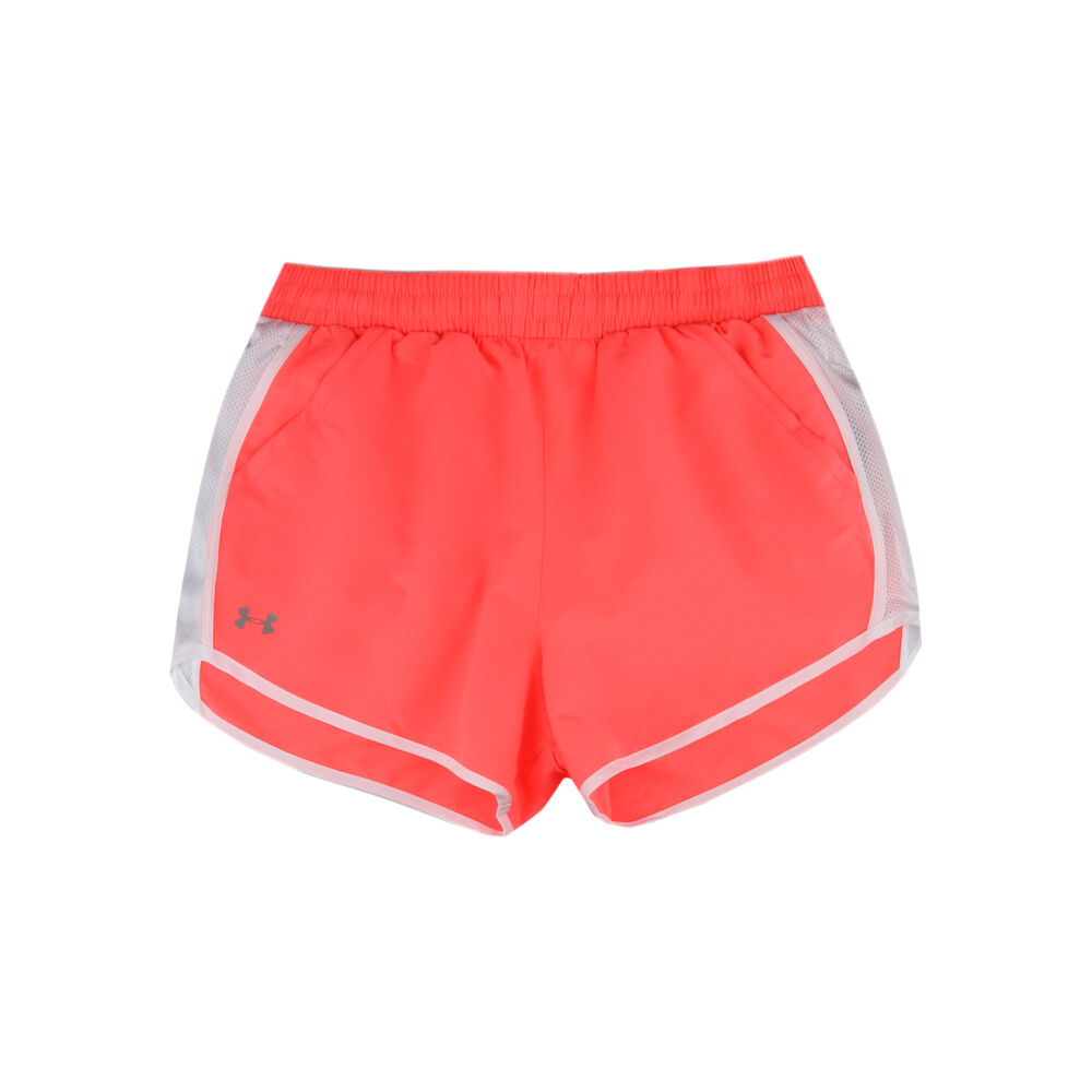 Under Armour Fly By Shorts Damen