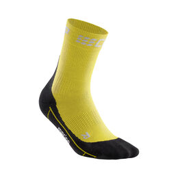 Winter Run Short Socks Men
