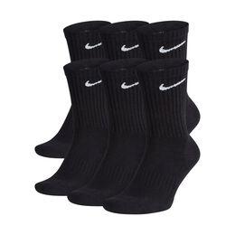 Everyday Cush Crew 6er Pack Socks Unisex