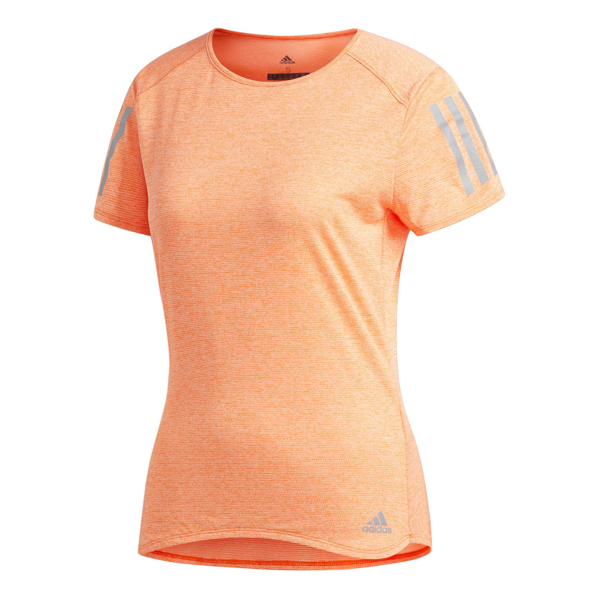 adidas response t-shirt xl damen