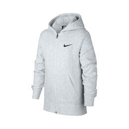 YA76 Brushed Fleece Full-Zip Boys