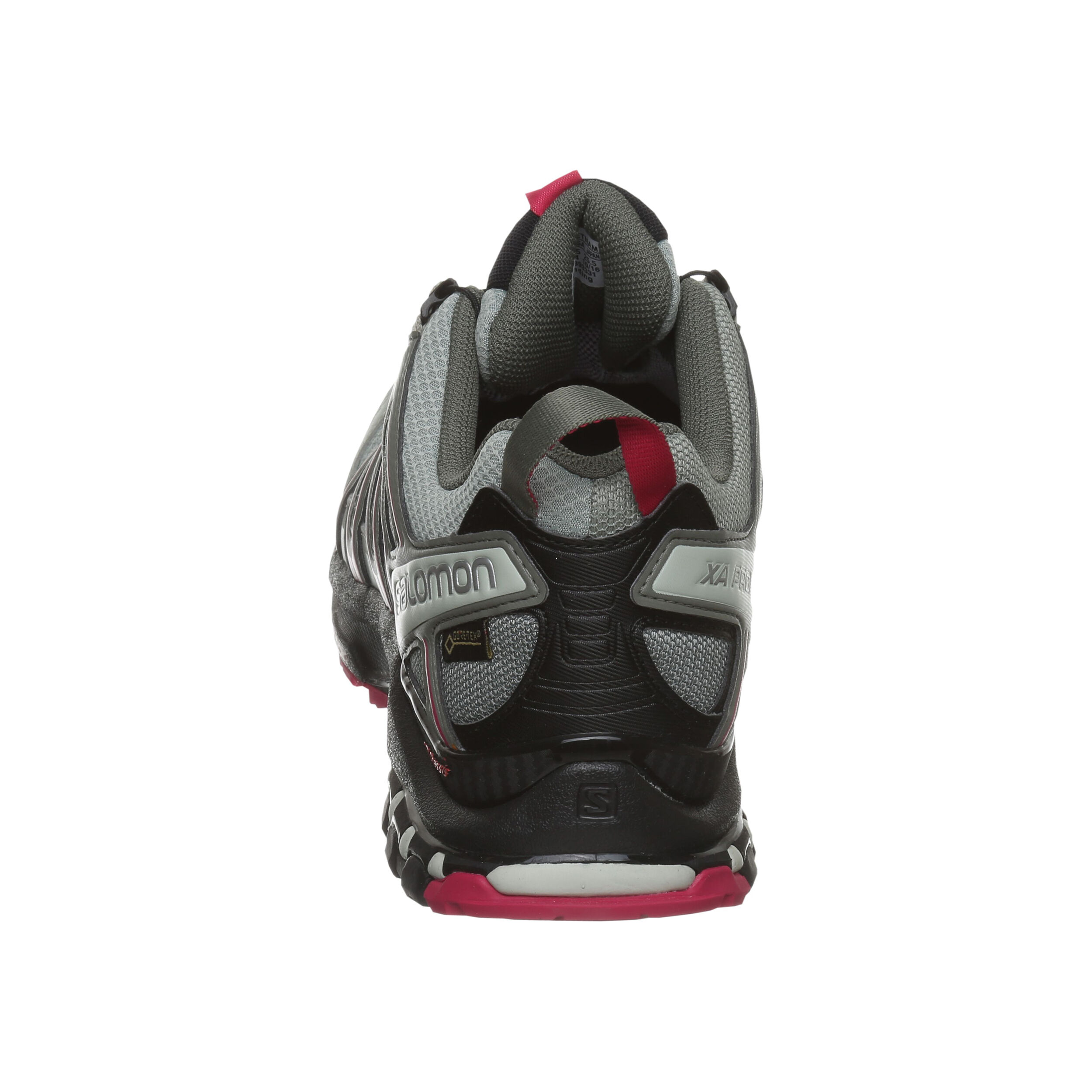 Salomon XA Pro 3D GTX Trailschuh Damen Hellgrau, Dunkelgrau