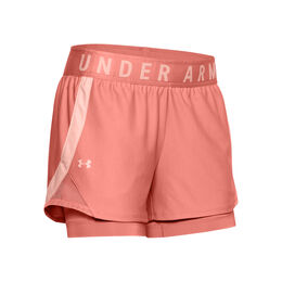 Play Up 2-in-1 Shorts Women
