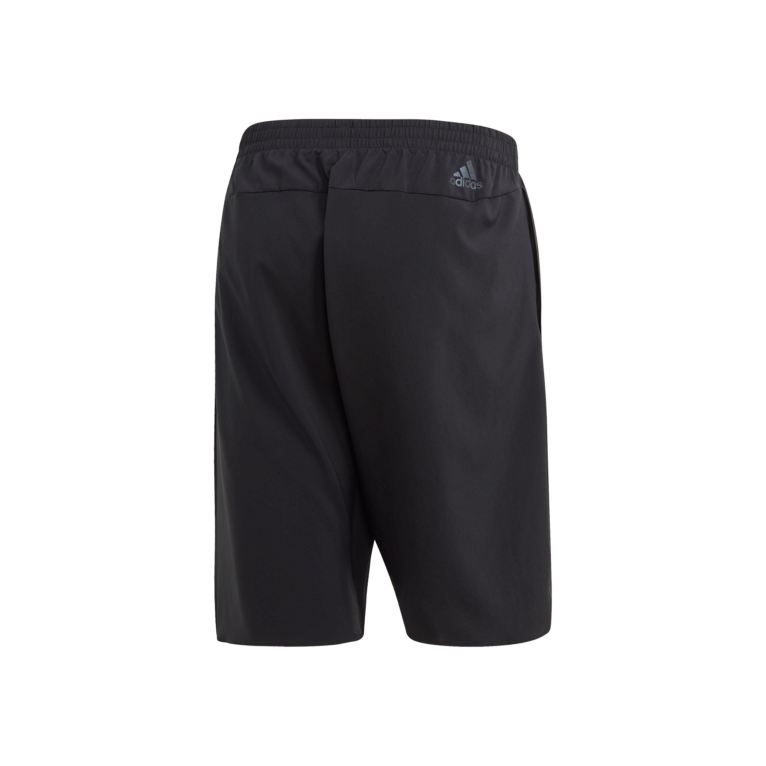adidas Pure Shorts Herren Schwarz, Weiß