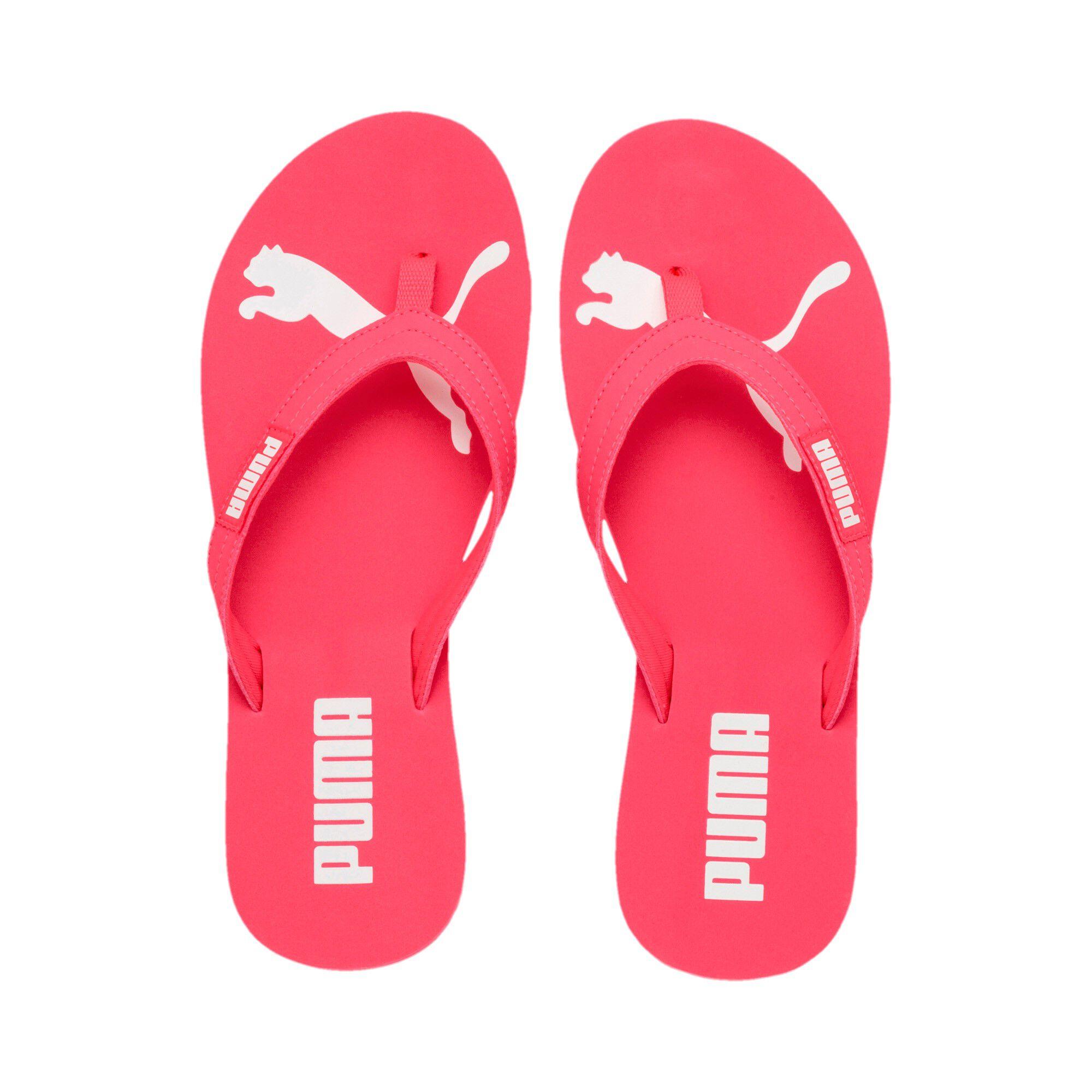 Puma Cozy Flip Flop Damen Pink, Weiß online kaufen