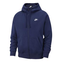 Sportswear Club Fleece Sweatjacke