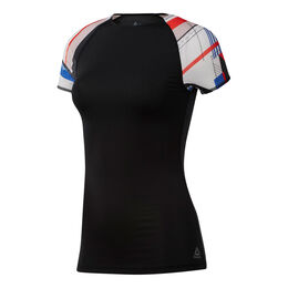 One Series Compression Shortsleeve Women