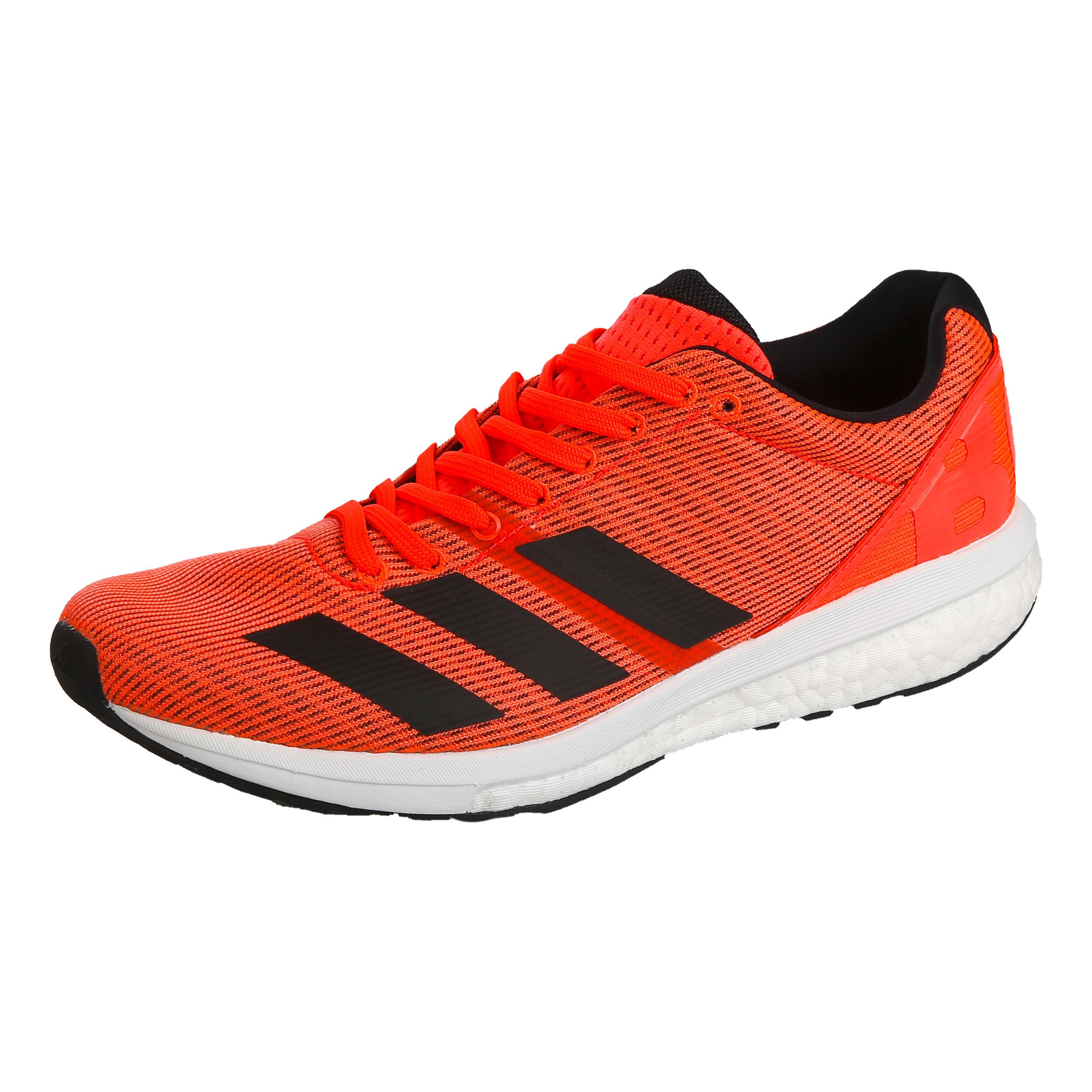 Adidas adizero Boston Laufen Schuhe Jogging adizero 46 Laufschuhe