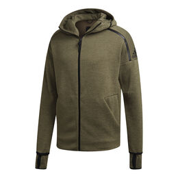 Z.N.E. Fast Release Zipper Hoody Men