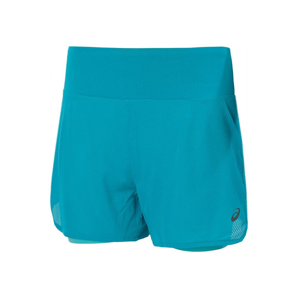 Asics Ventilate 2in1 3.5in Shorts Damen
