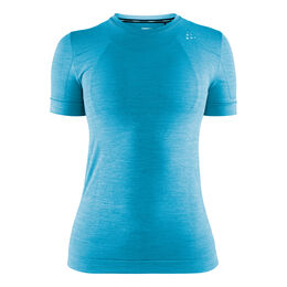 Fuseknit Comfort Run Shortsleeve Women