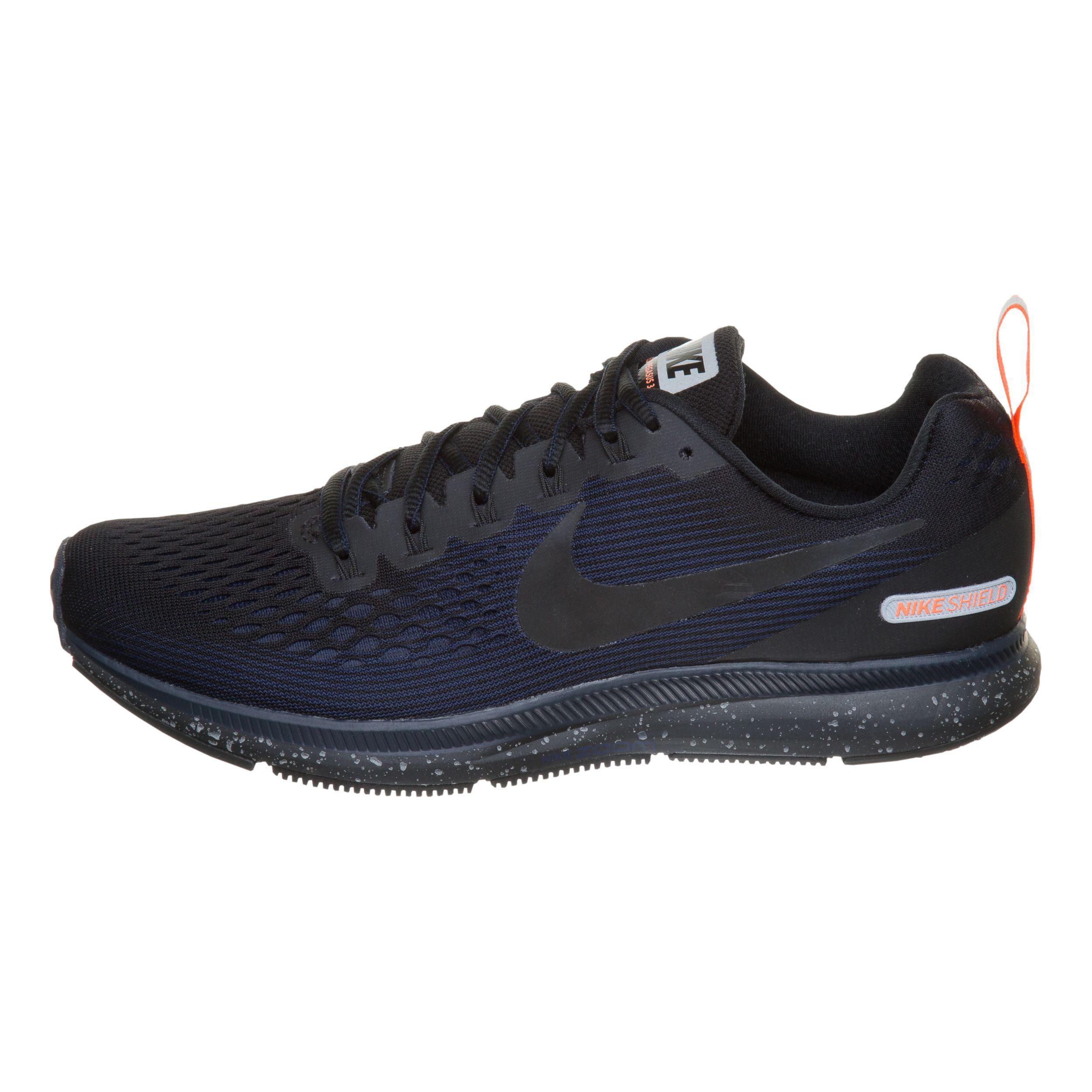 Schön Nike Air Zoom Pegasus 34 Shield Running Shoe Damen