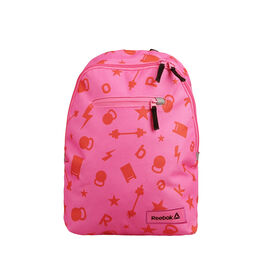 Unisex Back-to-School Graphic Backpack 2 Junior