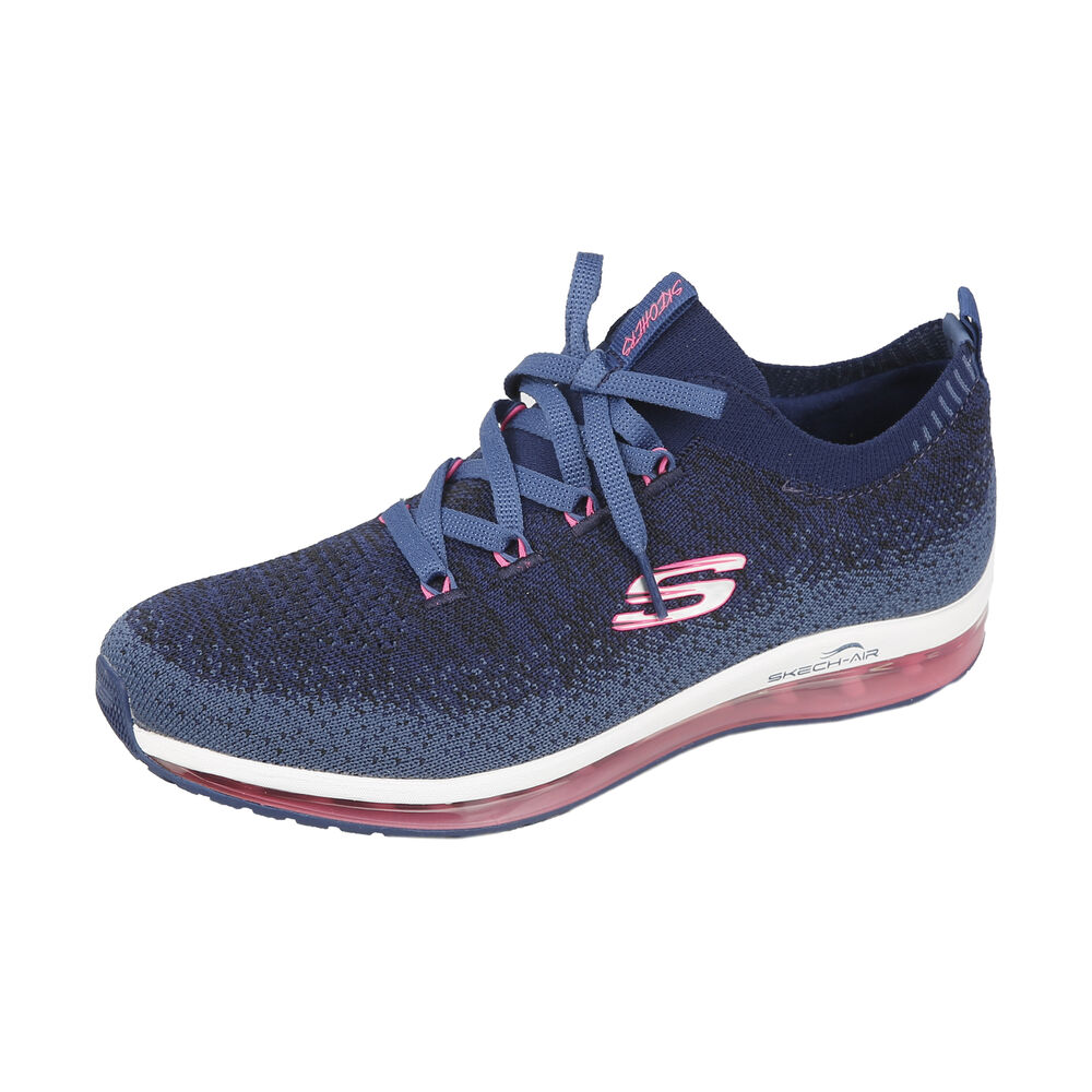 Skechers Skech-Air Damen 38.5 12646-NVHP