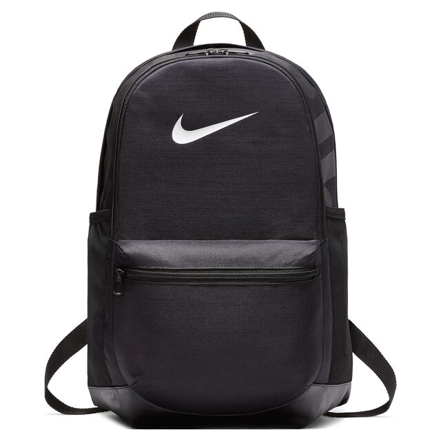 23a664e38bd0b Nike Brasilia Training Rucksack Mittel - Schwarz