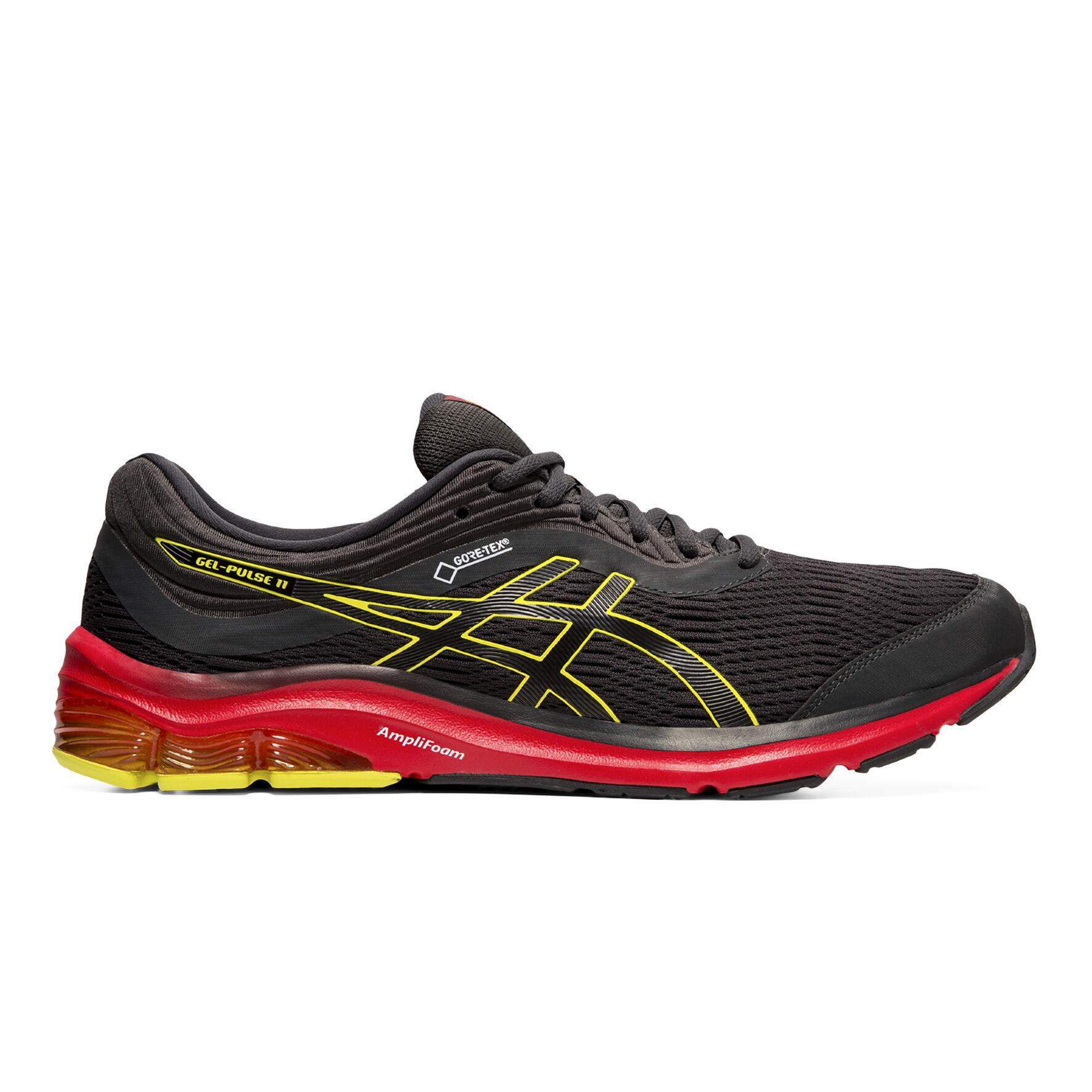 Joggen 10 Turnschuhe Pulse Gel Laufschuhe Schuhe Asics Damen OkP0nw