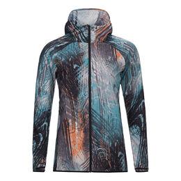 Freemont Print Jacket Women