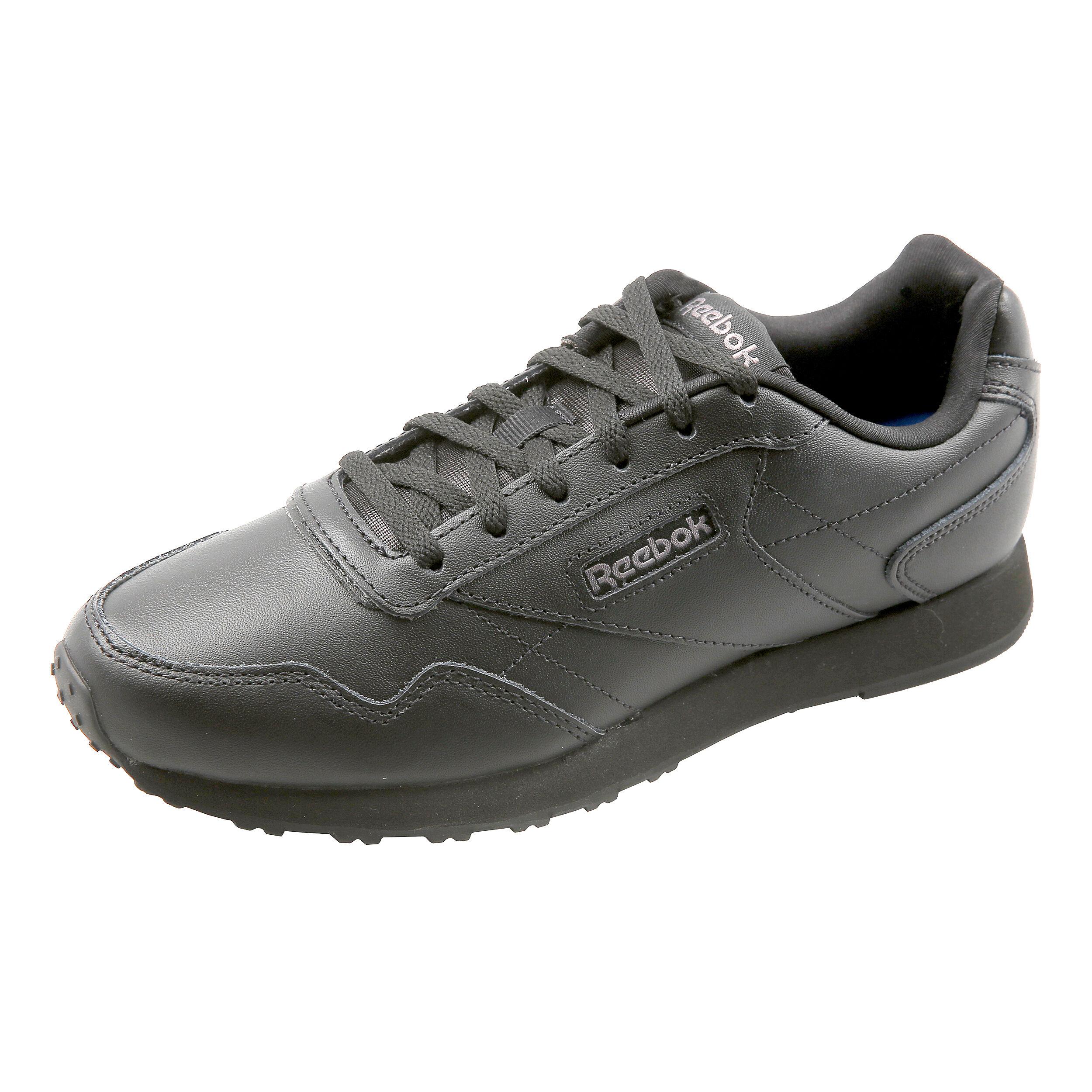 Reebok Royal Glide LX Sneaker Damen Schwarz, Grau online
