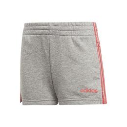 Essentials 3-Stripes Shorts Girls