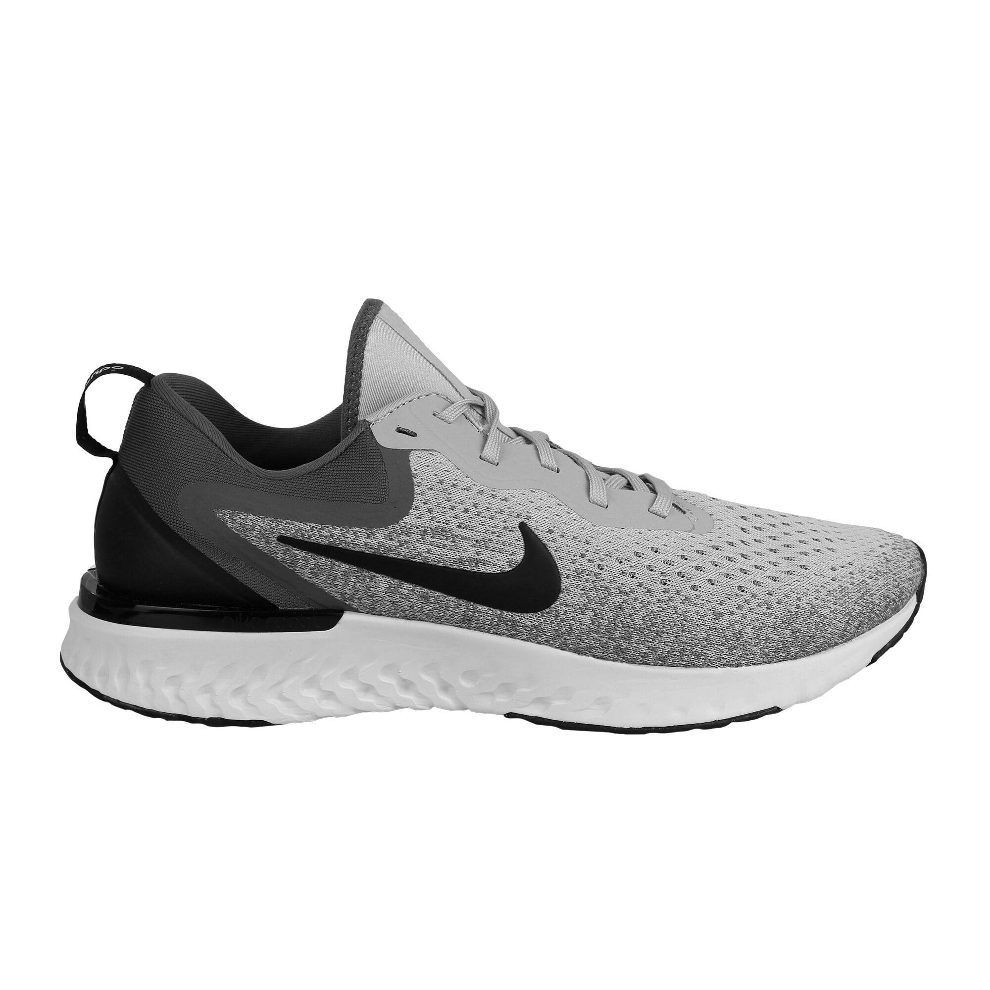 new concept ca38d 75155 Nike Glide React Neutralschuh Herren - Grau, Dunkelgrau online ...
