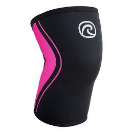 RX Knee Sleeve 5mm schwarz/pink