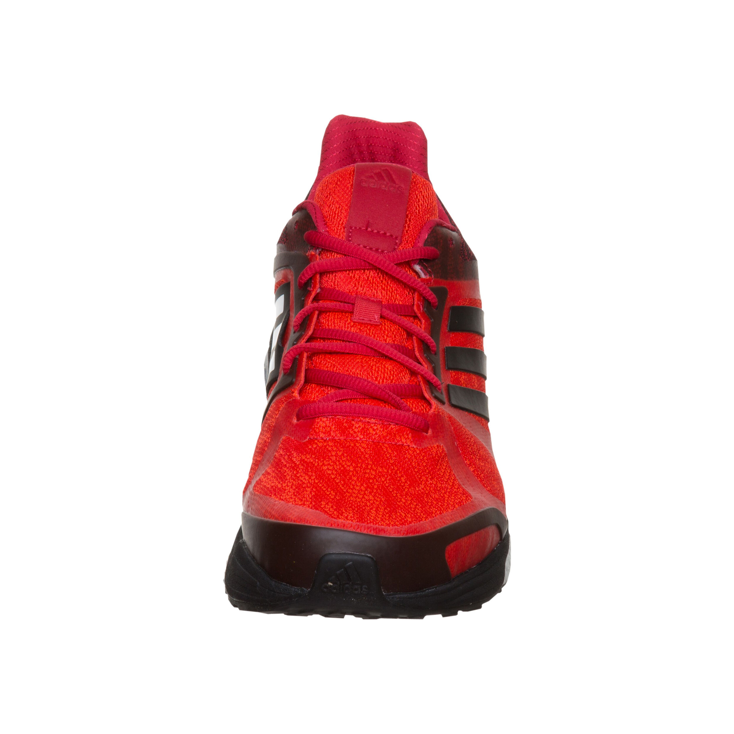 adidas Supernova Sequence 9 Stabilitätsschuh Herren Rot