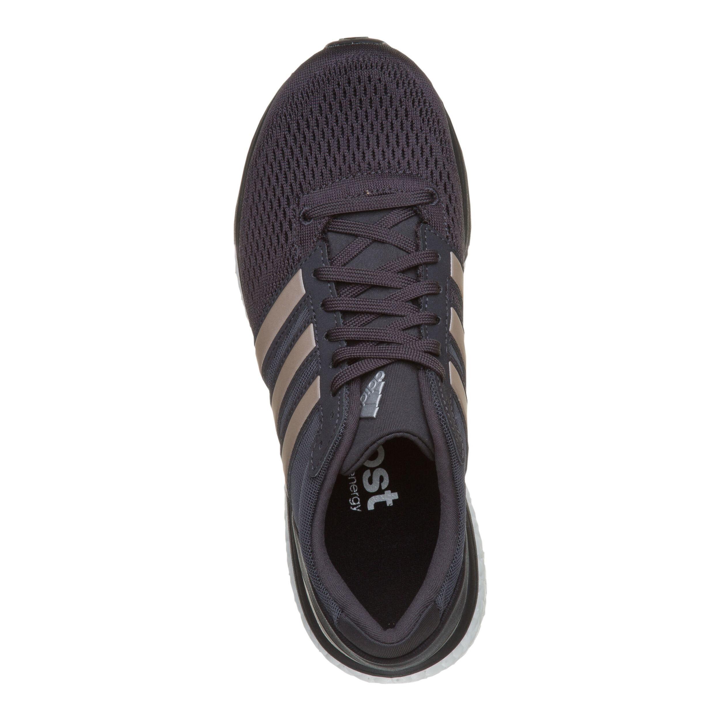 adidas Adizero Boston 6 Laufschuhe Damen utility schwarz