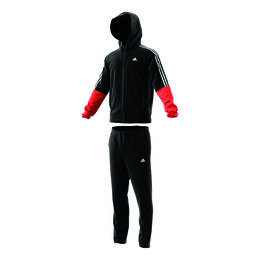 Re-Focus Tracksuit Men