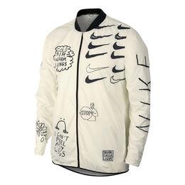 Running Jacket Men