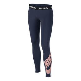 Sportswear Leg-A-See Legging Girls