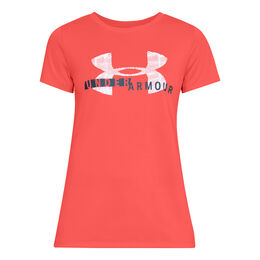 Tech Graphic Shortsleeve Women