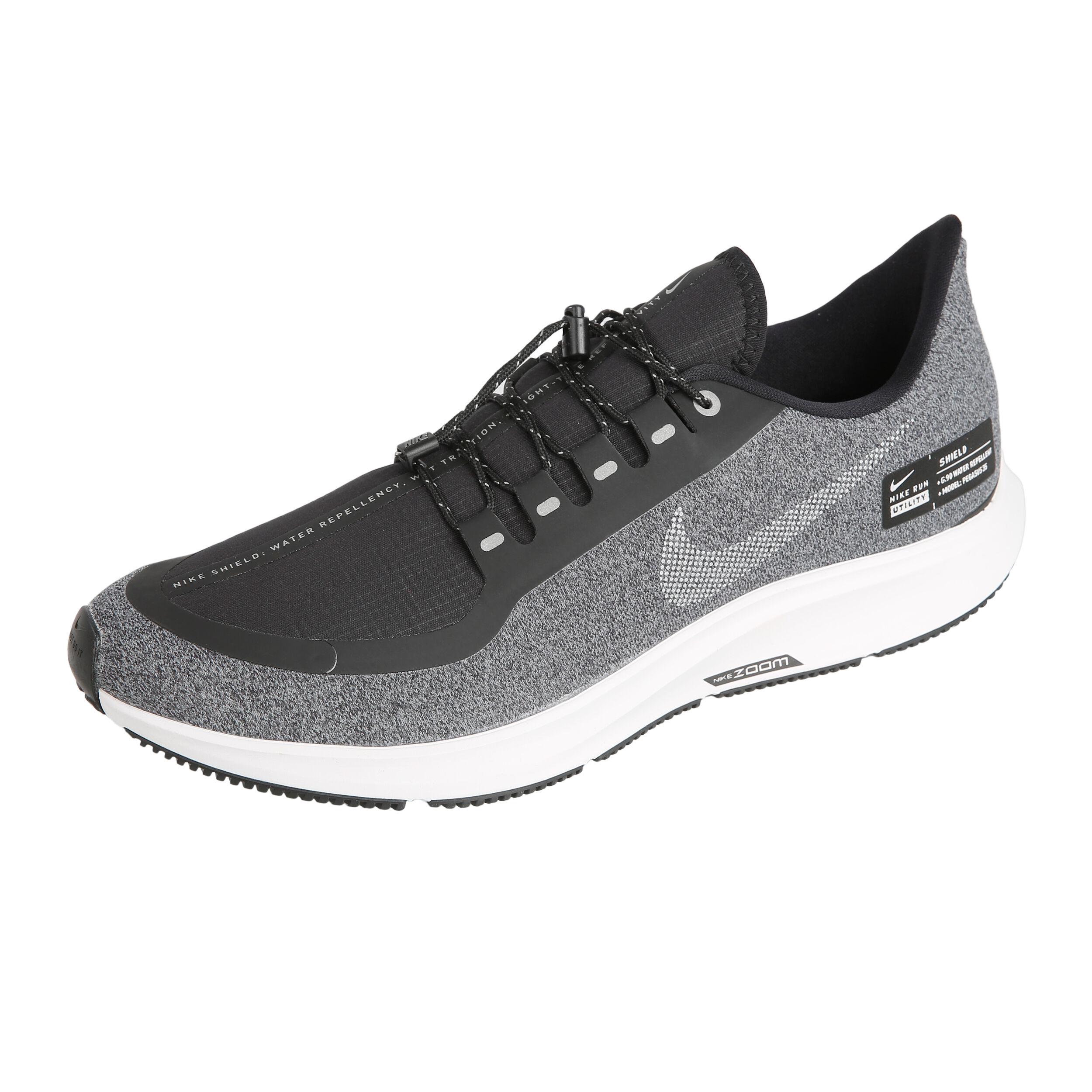 Damen Nike Air Zoom Pegasus 35 Online Laufschuhe Weiß