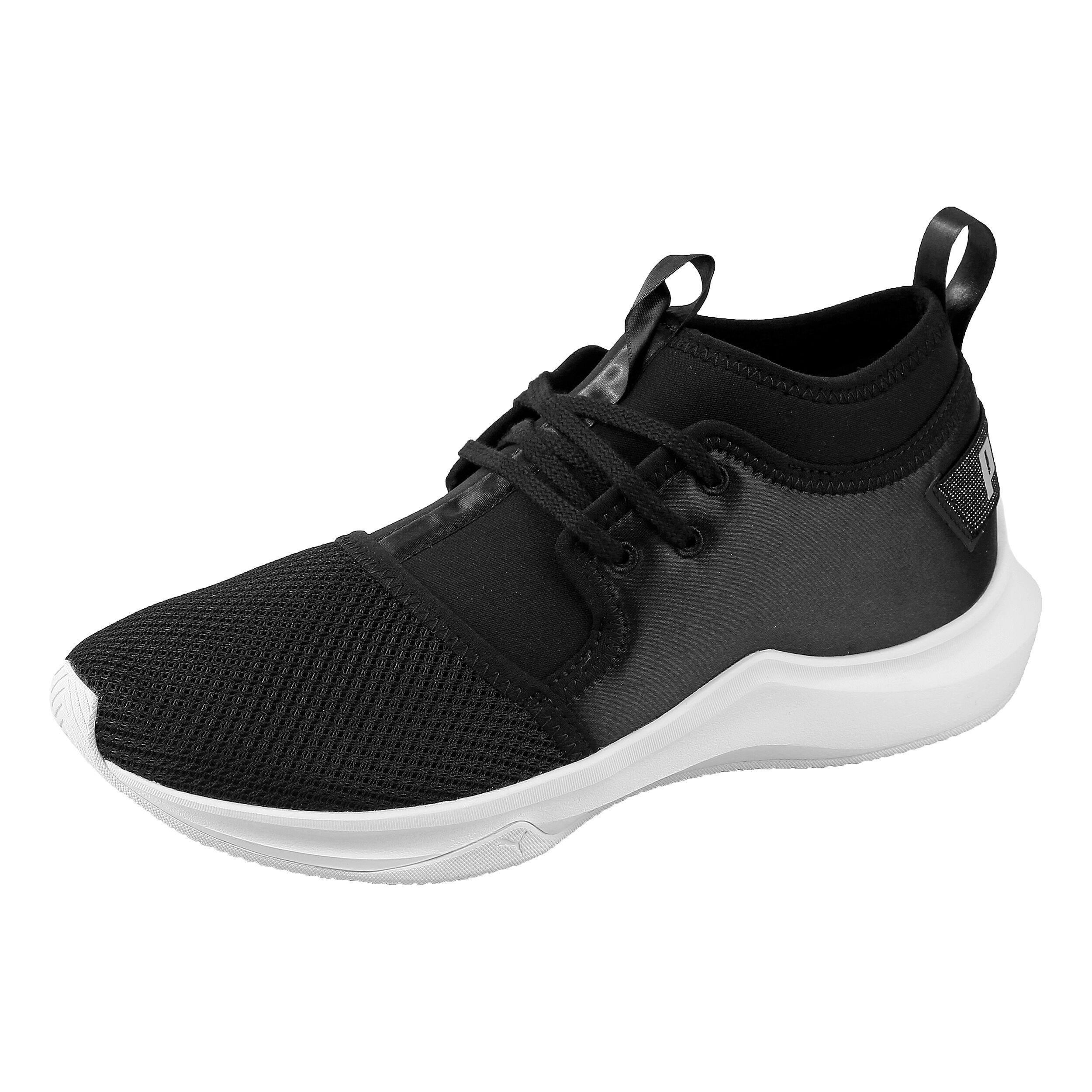 Puma Phenom Low Satin EP | Womens workout shoes, Womens
